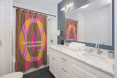 Ogee Opportunities - shower curtains