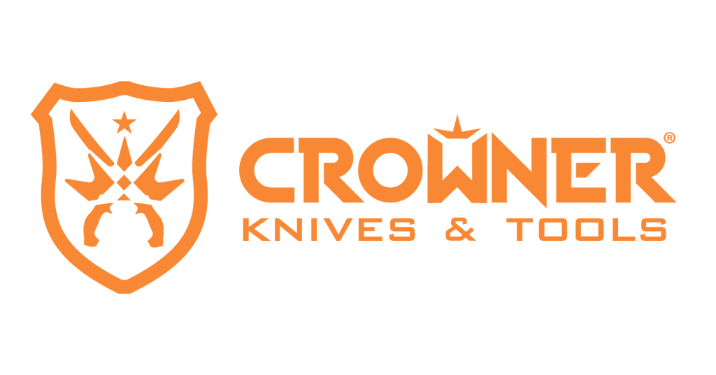 Crowner Knives website is now LIVE!!!