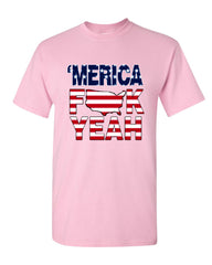 AMERICA F*CK YEAH T-Shirt  4th Of July Patriotic Tee Shirt - Tee Hunt - 15