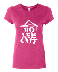 Ho Lee Chit Funny Cotton T-Shirt Chinese Character Parody - Tee Hunt - 6