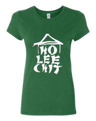 Ho Lee Chit Funny Cotton T-Shirt Chinese Character Parody - Tee Hunt - 8