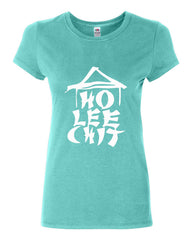 Ho Lee Chit Funny Cotton T-Shirt Chinese Character Parody - Tee Hunt - 5