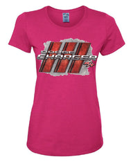 Dodge Charger R/TWomen's T-Shirt American Muscle Car Tee