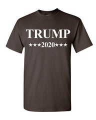 Trump 2020 MAGA T-Shirt Make America Great Again Republican Political