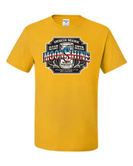 Moonshine American Original T-Shirt Tennessee Whiskey Tee Shirt
