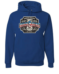 Moonshine American Original Hoodie Tennessee Whiskey Sweatshirt - Tee Hunt - 6