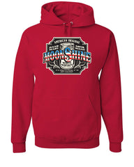 Moonshine American Original Hoodie Tennessee Whiskey Sweatshirt - Tee Hunt - 5