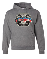 Moonshine American Original Hoodie Tennessee Whiskey Sweatshirt - Tee Hunt - 7