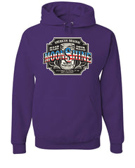 Moonshine American Original Hoodie Tennessee Whiskey Sweatshirt - Tee Hunt - 3