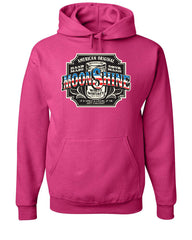 Moonshine American Original Hoodie Tennessee Whiskey Sweatshirt - Tee Hunt - 9