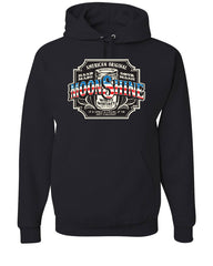 Moonshine American Original Hoodie Tennessee Whiskey Sweatshirt - Tee Hunt - 2