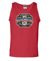 Moonshine American Original Tank Top Tennessee Whiskey