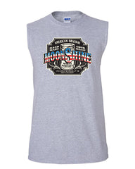 Moonshine American Original Muscle Shirt Tennessee Whiskey - Tee Hunt - 4