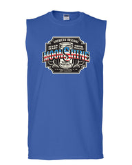 Moonshine American Original Muscle Shirt Tennessee Whiskey - Tee Hunt - 3