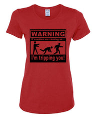 If Zombies Are Chasing Us I'm Tripping You  T-Shirt Zombie Apocalypse - Tee Hunt - 2
