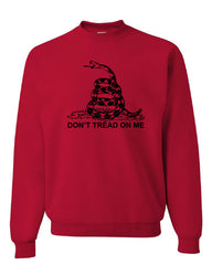 Don't Tread On Me Sweatshirt - Tee Hunt - 3