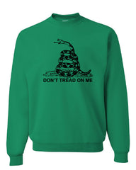 Don't Tread On Me Sweatshirt - Tee Hunt - 2