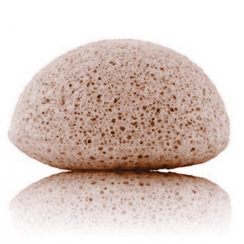 Load image into Gallery viewer, Natural Japan-Style Konjac Beauty Sponge - Rose