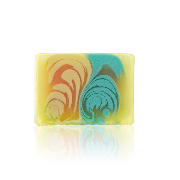 Load image into Gallery viewer, New Handmade Soap - Melon