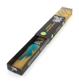 Load image into Gallery viewer, Tribal Soul Incense - Sweetgrass & Cedar
