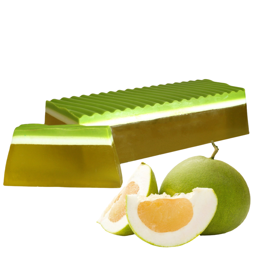 Paradiso Tropical Soap - Pomelo