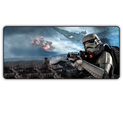 Star Wars Tapis de Souris
