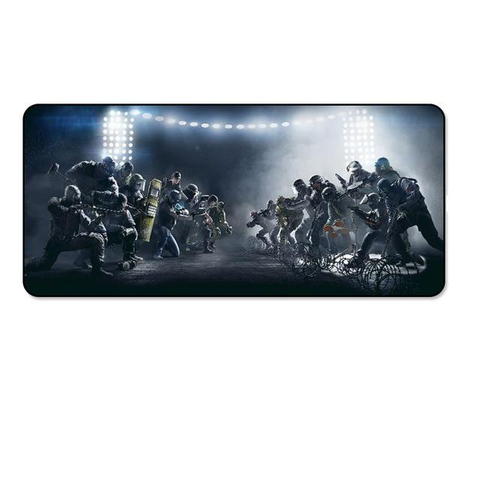 Rainbow Six Tapis de Souris