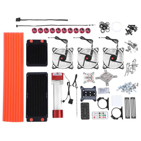 ROUGEDIY WaterCooling Kit