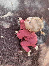 Load image into Gallery viewer, Toddler Dolly and Me Set in Vintage Pink