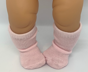 Dolly Socks