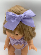 Load image into Gallery viewer, Petitè Penny Lilac Headband