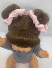 Load image into Gallery viewer, Penny Pink Scrunchie Set