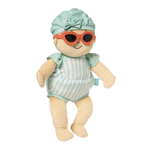 Baby Stella Pool Party Outfit