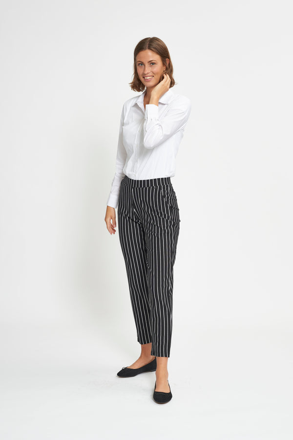 Luna Loose SL - Black Stripe