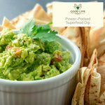Load image into Gallery viewer, Buy Online Amla Powder Certified organic india made Guacamole Recipe Good Lyfe Project
