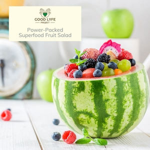 Buy Online Amla Powder Certified Organic India Made Fruit Salad Recipe Good Lyfe Project