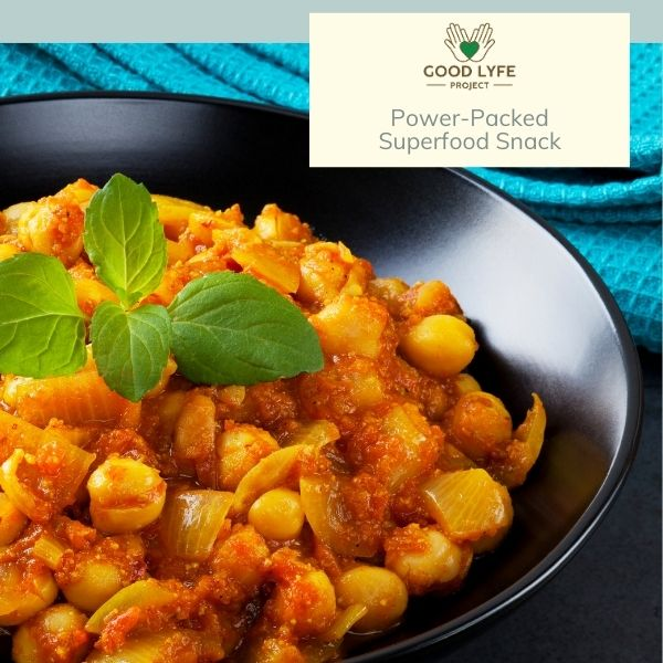 Buy Online Amla Powder Certified Organic India Made Chickpea Snack Recipe Good Lyfe project
