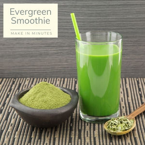 Buy Moringa Powder Certified Organic India made Smoothie Recipe
