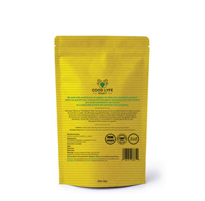 Organic Amla Moringa 200 gm Combo Pack: The AM-MO Team