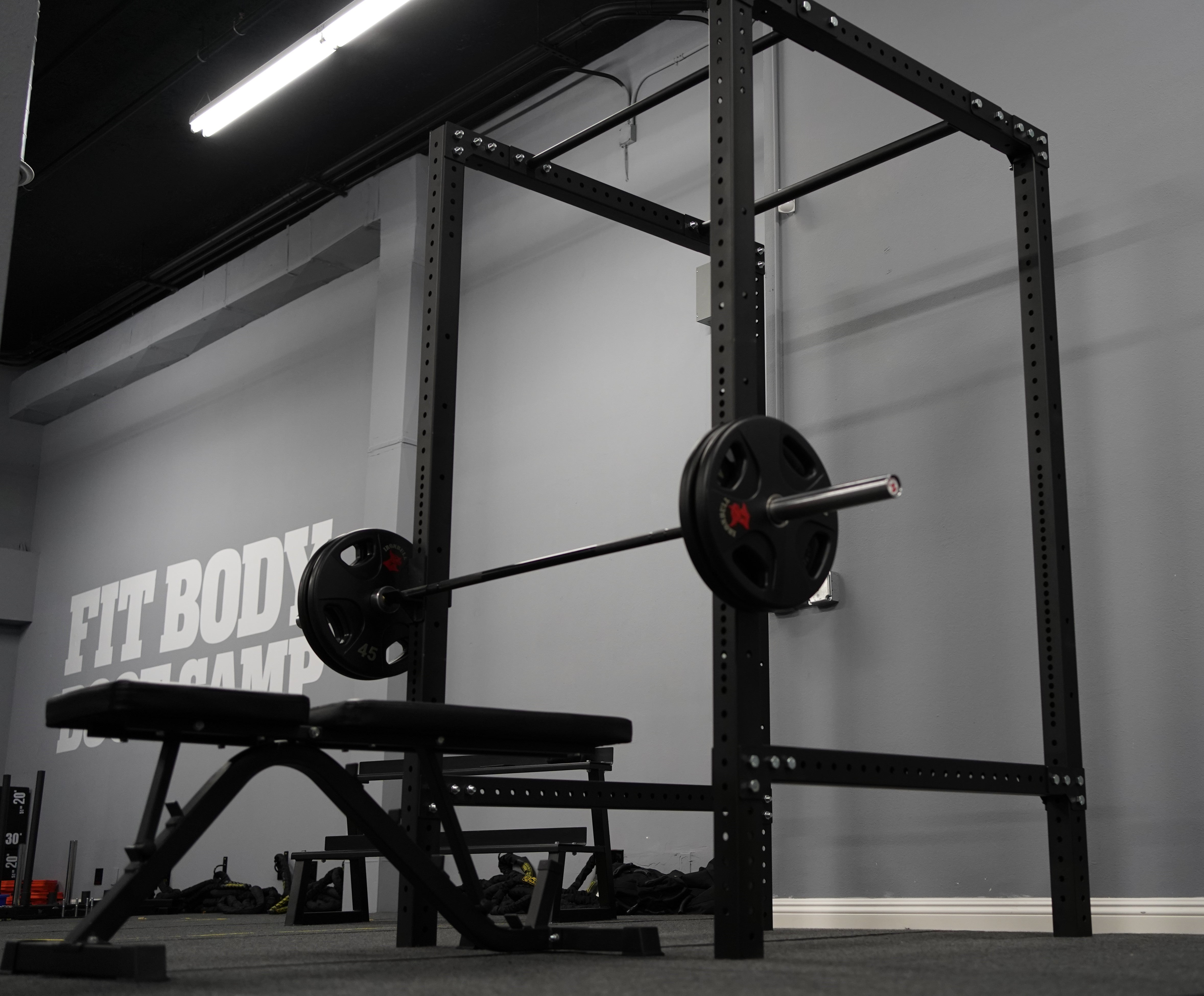 Power Rack 3.0 | PR-3S