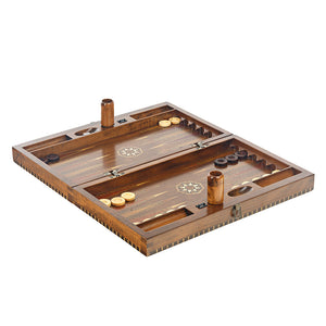 Genius Backgammon