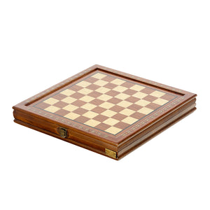 Vintage Chess Board
