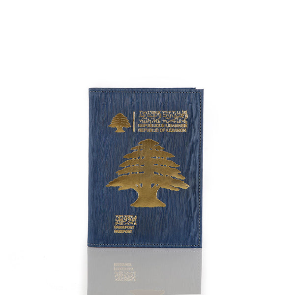 Lebanon Passport Holder