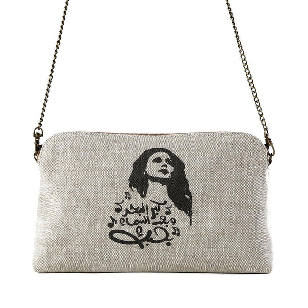 Fairouz Crossbag