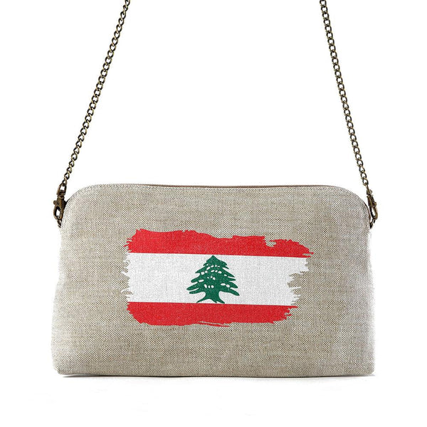Lebanon Crossbag