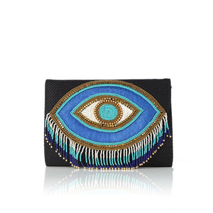 All Eyes On You Clutch