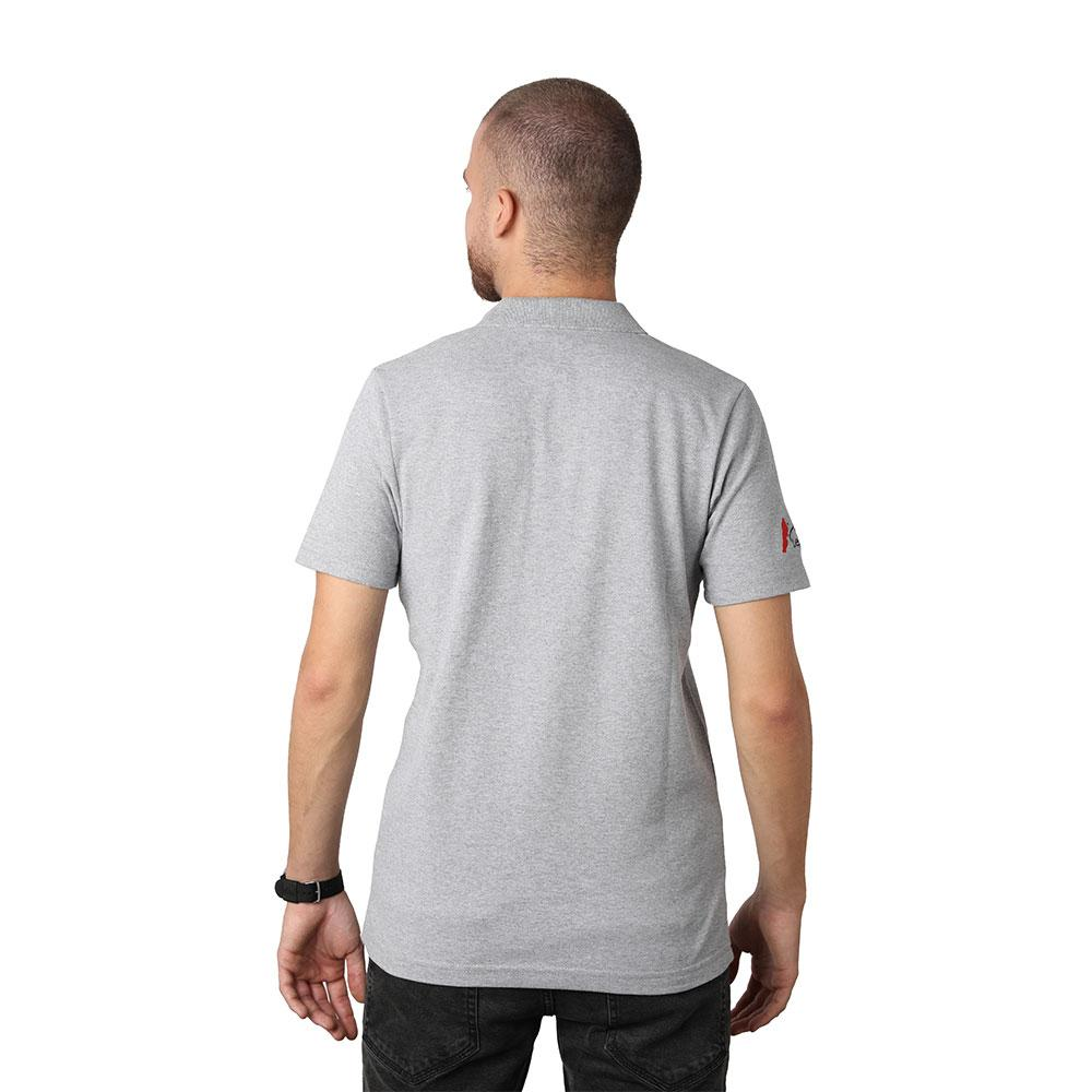 Lebanon Grey Polo