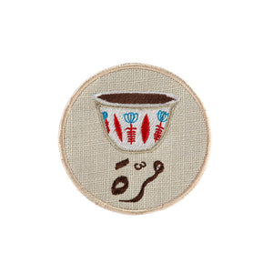 Coffee Coasters - Set of 6