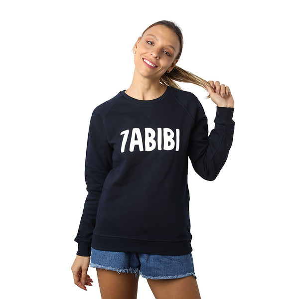 Habibi Sweater