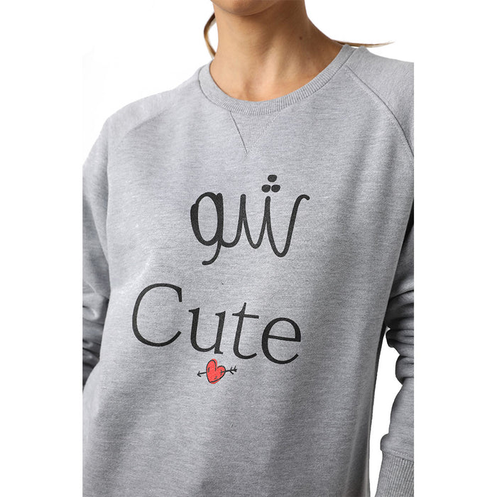 Chou Cute Sweater